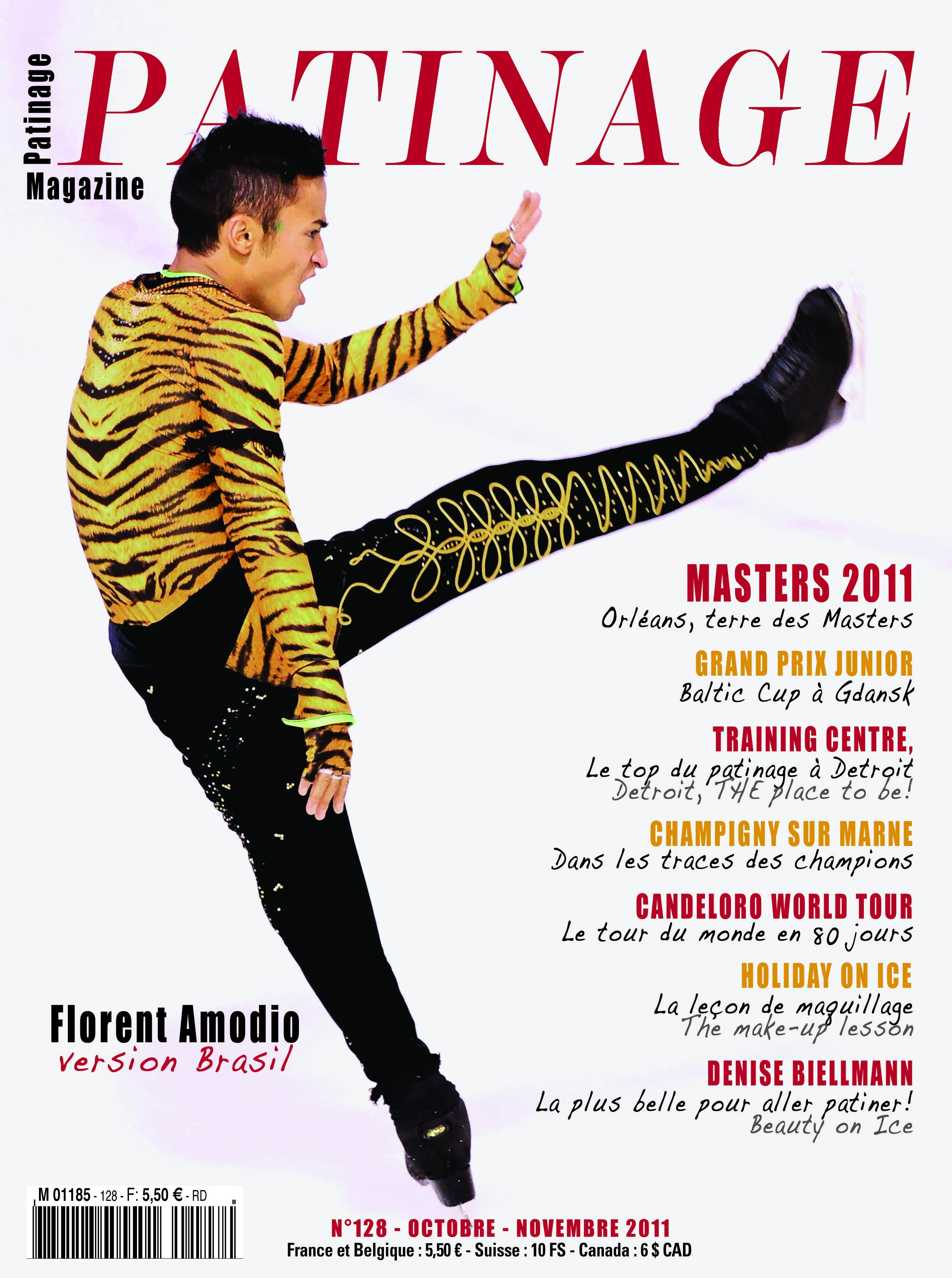 Patinage mag